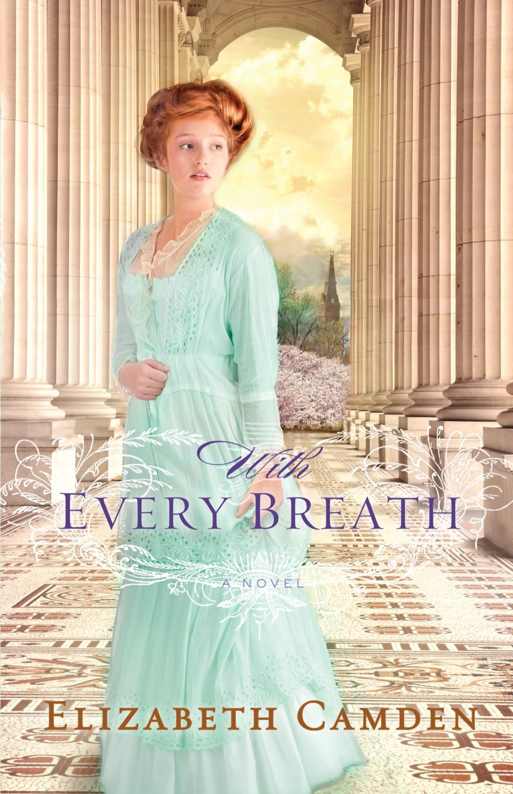 With Every Breath Ebook In