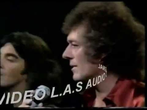 The Hollies   The Air That I Breathe 1974  Video L A S HQ  Stereo