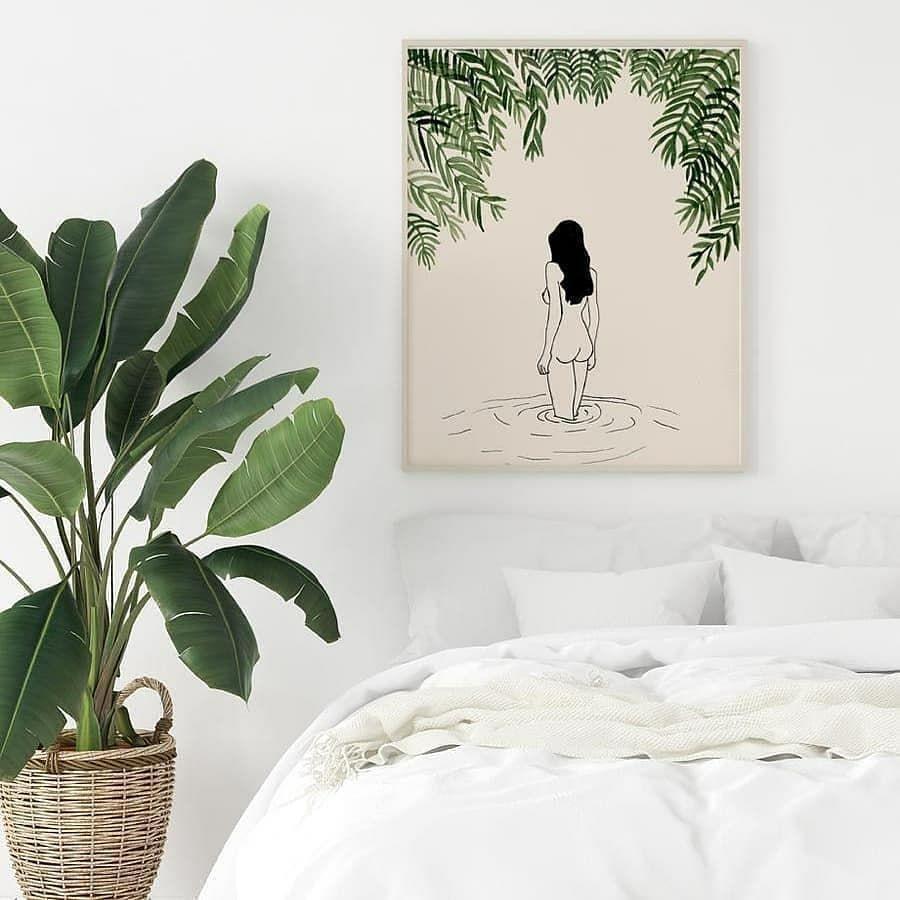 Rincones que me enamoran. 🌿🏠🖌 . . . #decoración #dibujo #arte #deco #drawing #art #argentina #diseño #buenosaires #nature #draw #artist #hogar #photography #decoration #ilustracion #cultura #homedecor #illustration #love #sketch #artwork #interiordesign #musica #amor #instaart #painting #instagood #pintura #colour