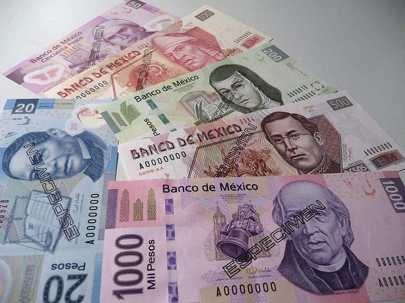 Money From Mexico Google Search With
