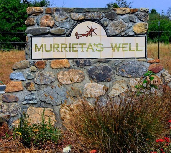 Home Decor Livermore: Murrieta's Well Winery - Livermore, CA