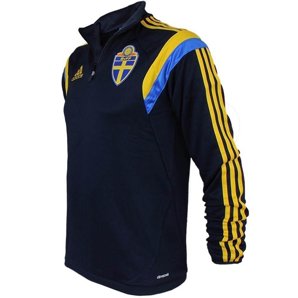 f399f1e0e691a https   leisurelythreads.co.uk adidas Sweden Training Top ...