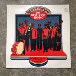 """""""The Red Back Book"""" earned a Grammy Award for Best Chamber Music Performance of 1973. It spent 54 weeks on Billboard's Top 100 Albums List; 84 weeks on the Top Classical Albums List, including 6 separate appearances at #1; and 12 weeks on the Top Jazz Album List. It was the magazine's Top Classical Album of 1974."""