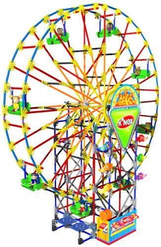 Knex Musical Ferris Wheel You Can Get More Details By Clicking On