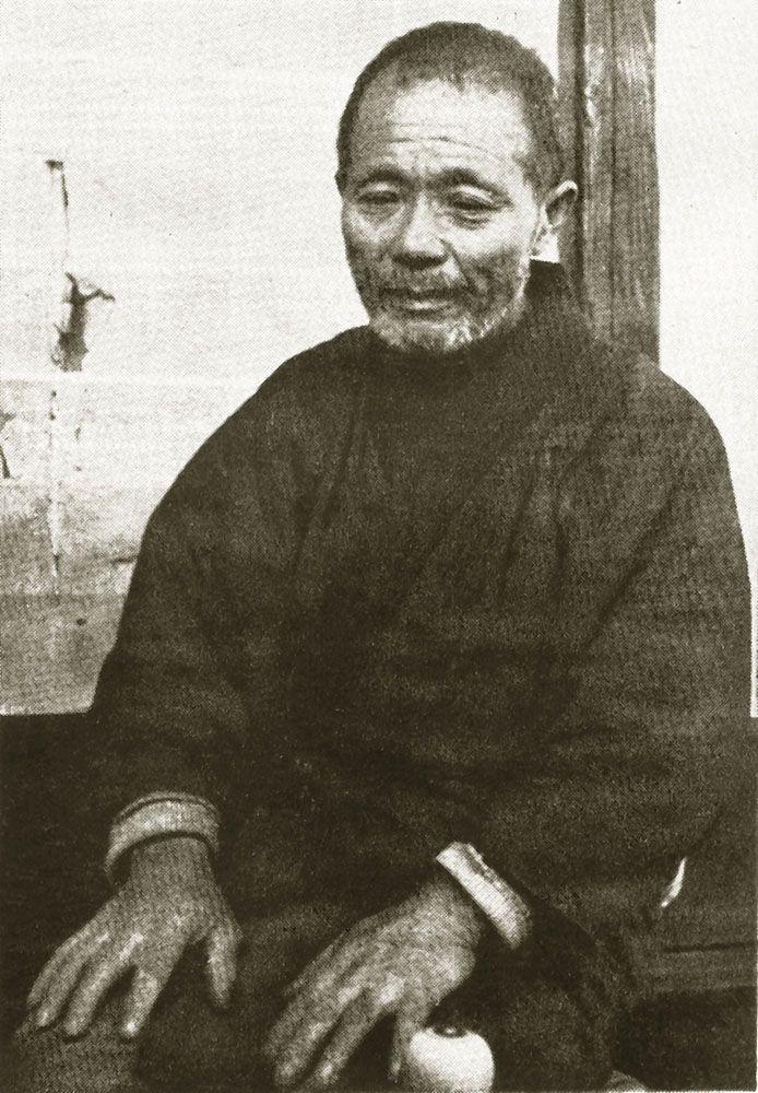 Sakuma Yoshikichi 佐久間由吉