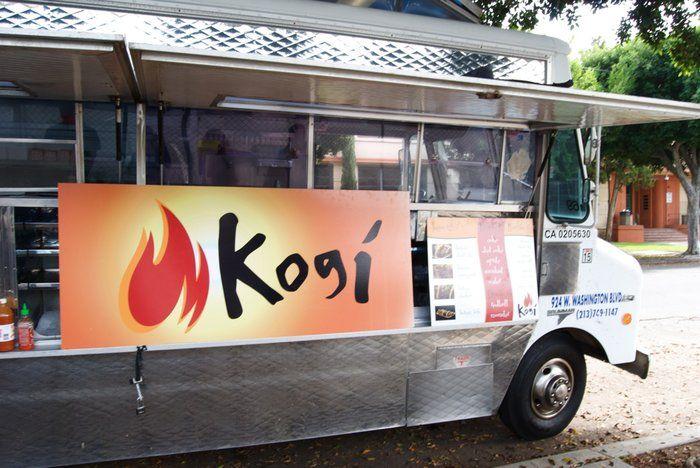 Kogi Is Kool How One Taco Truck Is Taking La By Storm Best