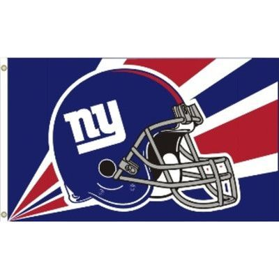 JTD Enterprises NFL Tall Team Flag NFL Team: