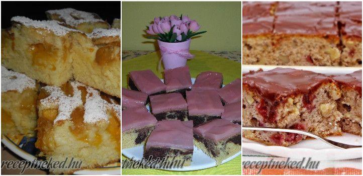 Pofonegyszerű kevert sütik: 7 szuper recepttel - Receptneked.hu - Kipróbált receptek képekkel