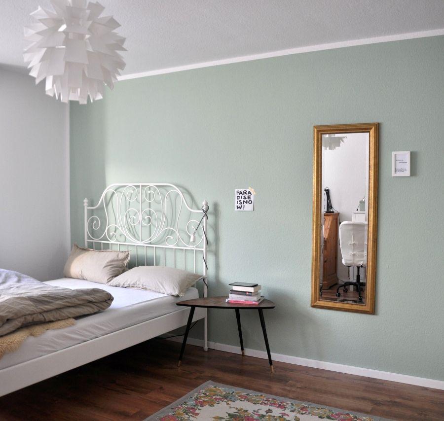Schlafzimmer Ideen Zum Einrichten Gestalten Schlafzimmer Wand