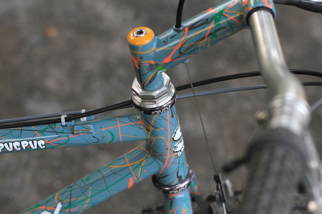 Pin By Novi Sumyardi On Sepeda Bicycle Paint Job Bicycle