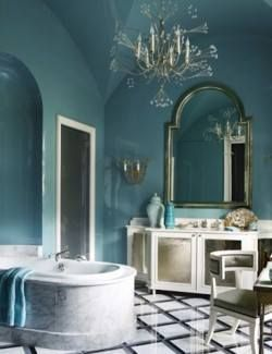 #Decorinspiration; Middle Eastern Princessu0027 First Apartment Conjures A  Fresh, Fanciful, And