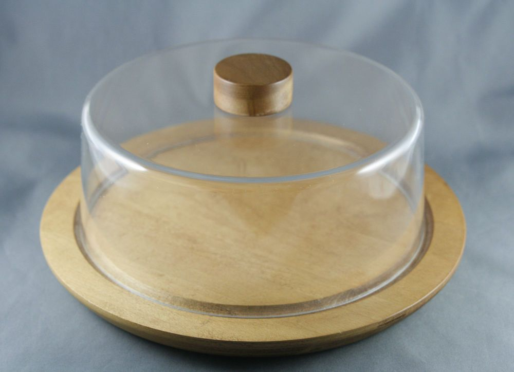 cake plate with cover canada
