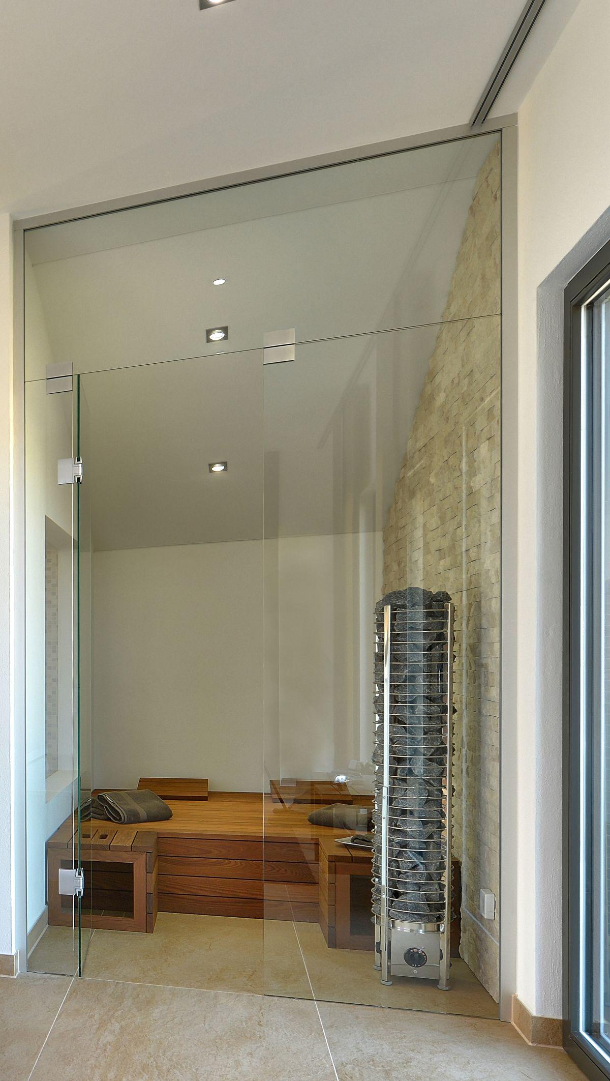 Die Eigene Sauna Im Badezimmer Wie Wars Mit Dieser Variante Bienzenker Badezimmer Bad Verwohnenundwohlfuhlen Wellness Badezimmer Zimmer Bad