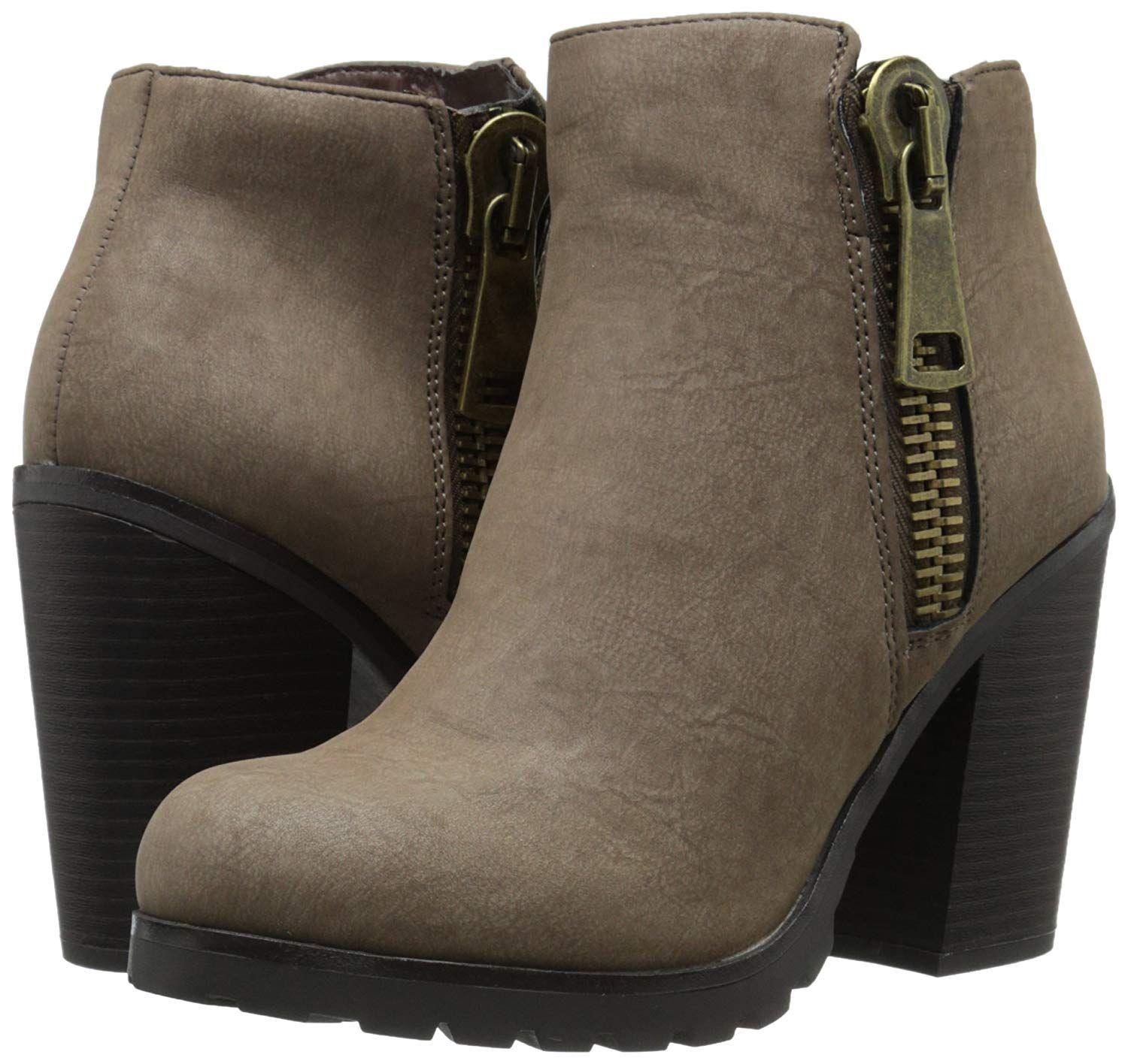 2546328909198 Soda Women's DAILY-S Boot *** Read more reviews of the product by ...