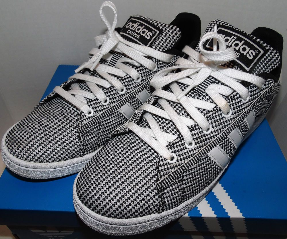 adidas Originals Men's Campus MESH Fashion Sneaker