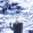 蟲師 雪の日 イラスト 猫山クロ Pixiv 蟲師 雪 イラスト