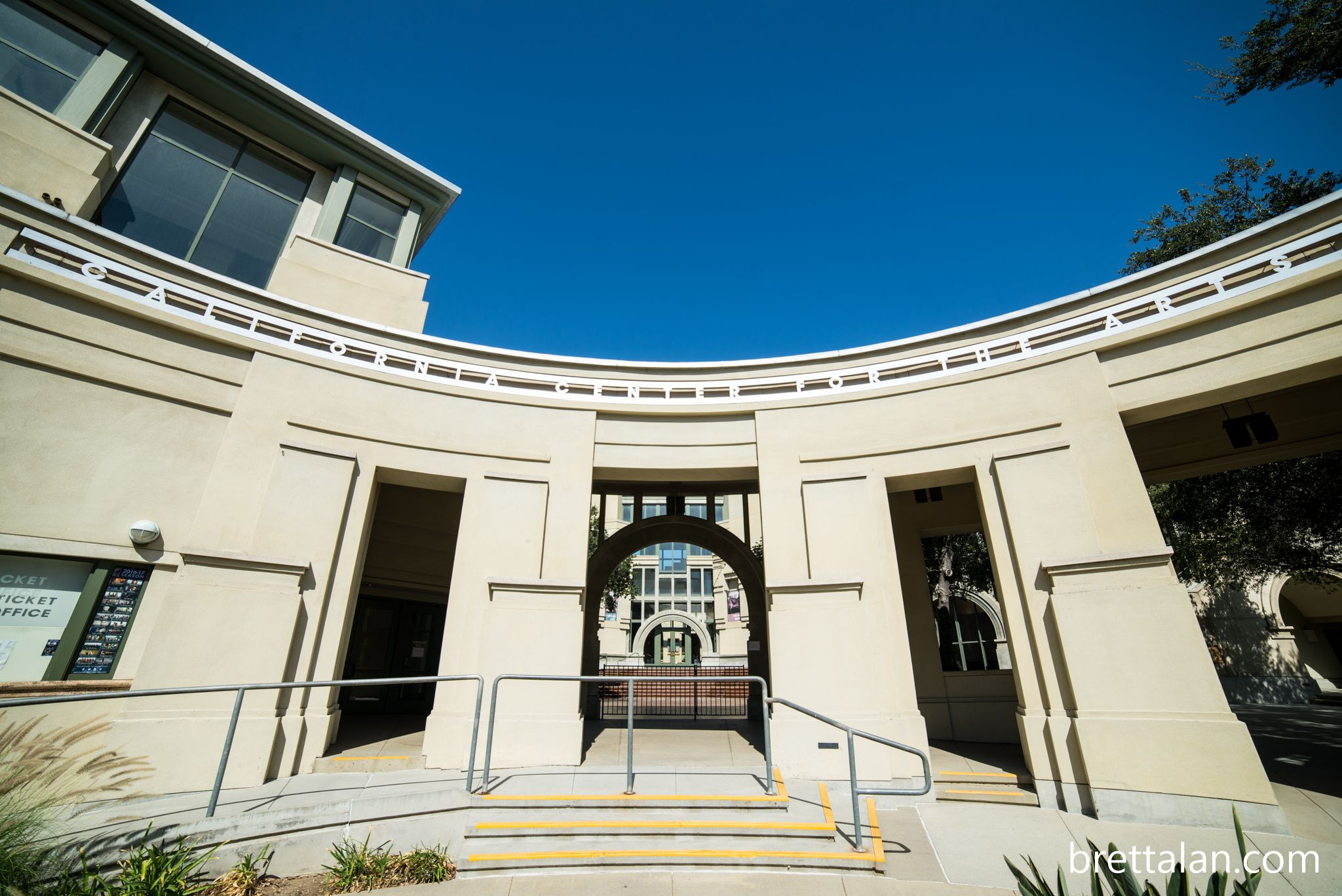 escondido center for the arts free concerts