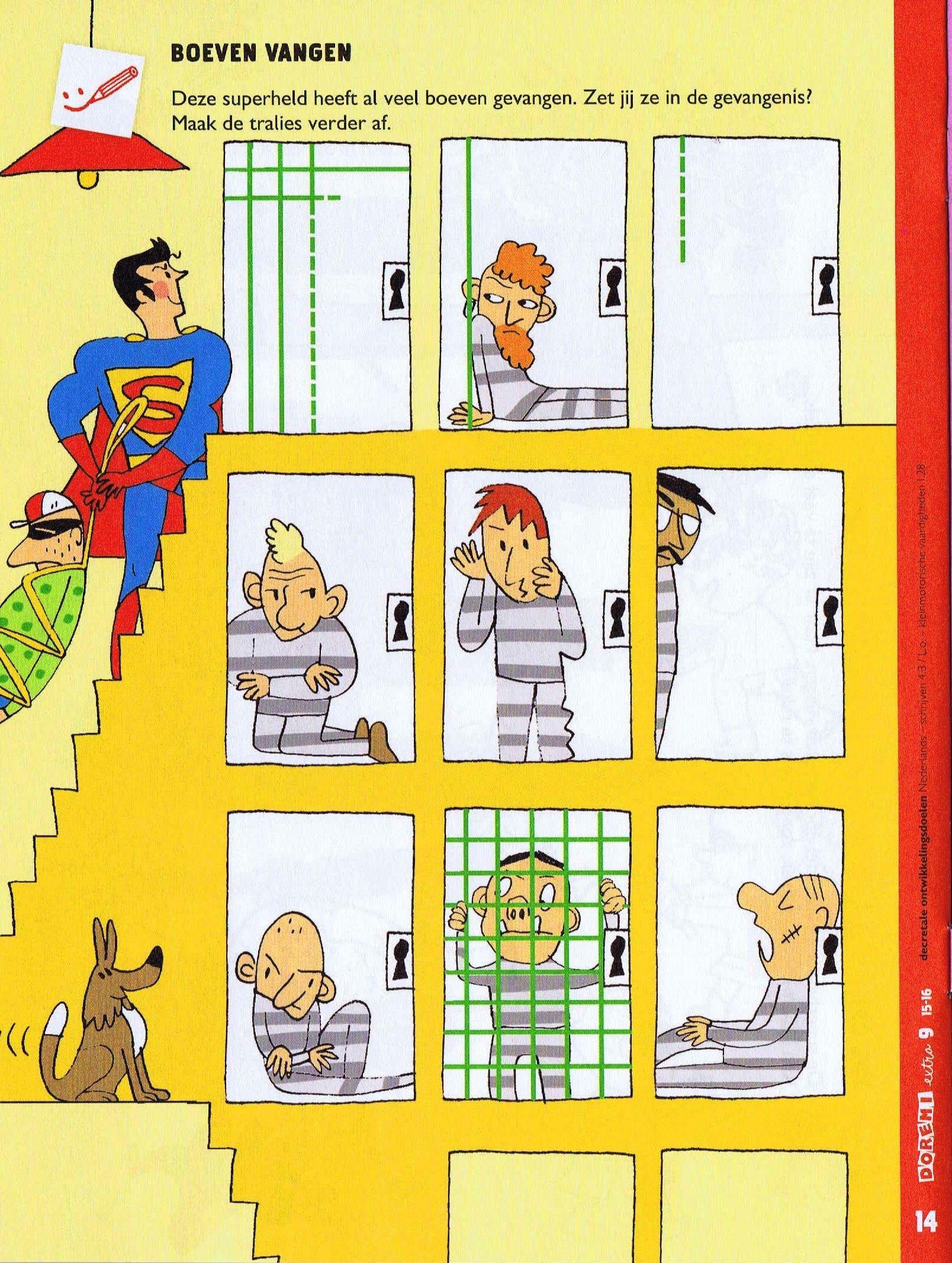 Pin Op Superhelden