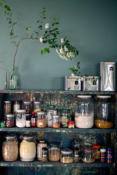 10 Tipps für eine richtig gemütliche Küche Sweet Home Farbe - farbe für küche