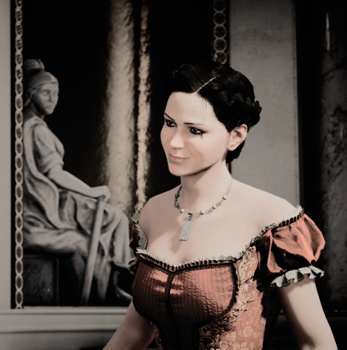 Skyrim Mods Highlights: Assassins Creed Syndicate - Evie