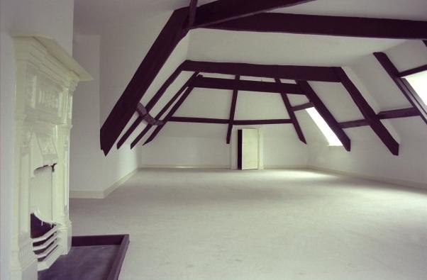 Anmer Hall Attic Room Anmer Hall Modern Stairs Sandringham House