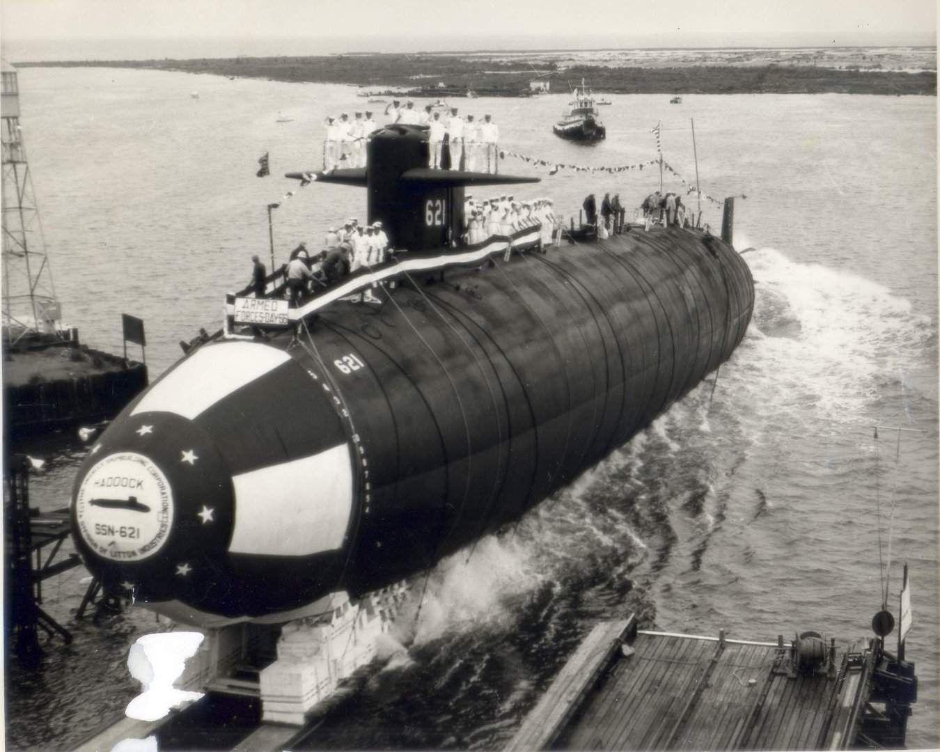 Фото в разрезе турбины подводной лодки такое