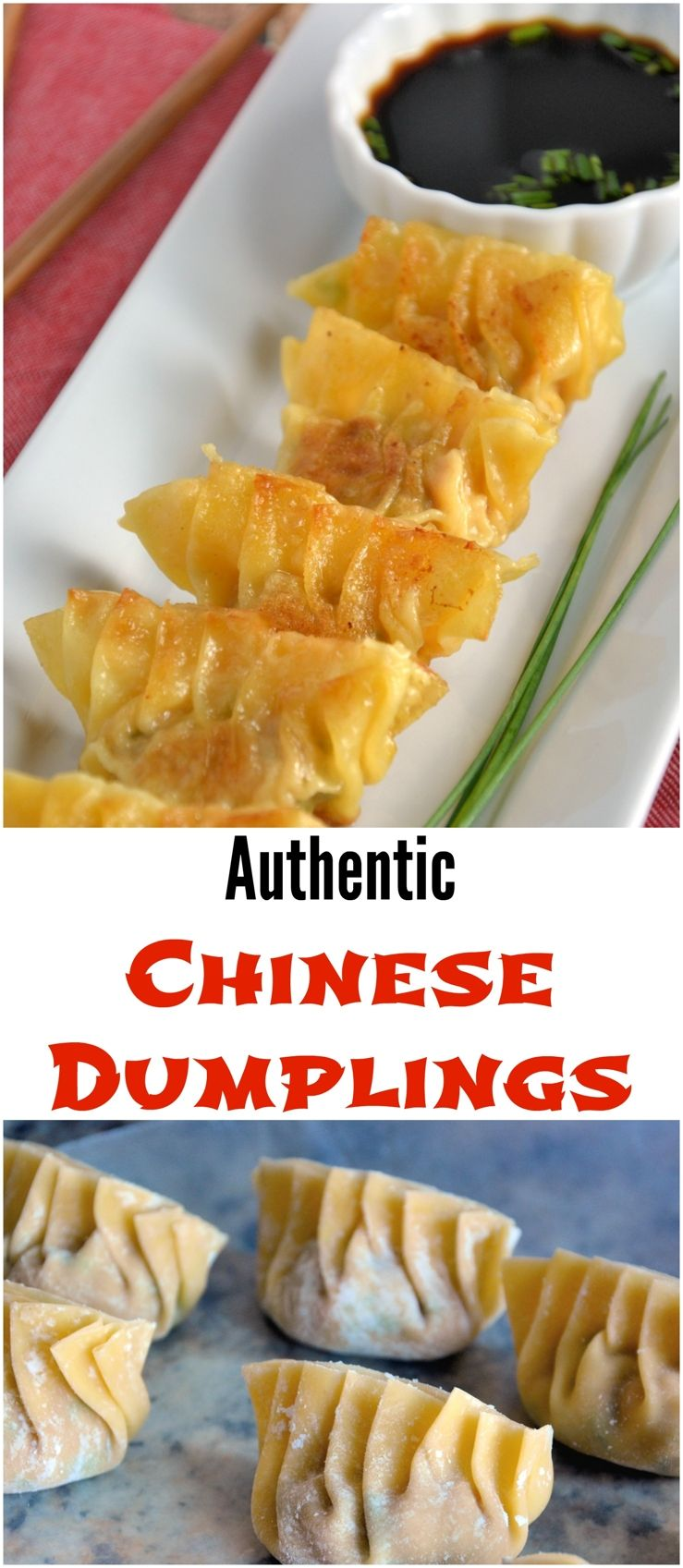 Authentic homemade dumplings potstickers recipe learn how to make authentic homemade dumplings potstickers recipe learn how to make pork and shrimp dumplings forumfinder Image collections