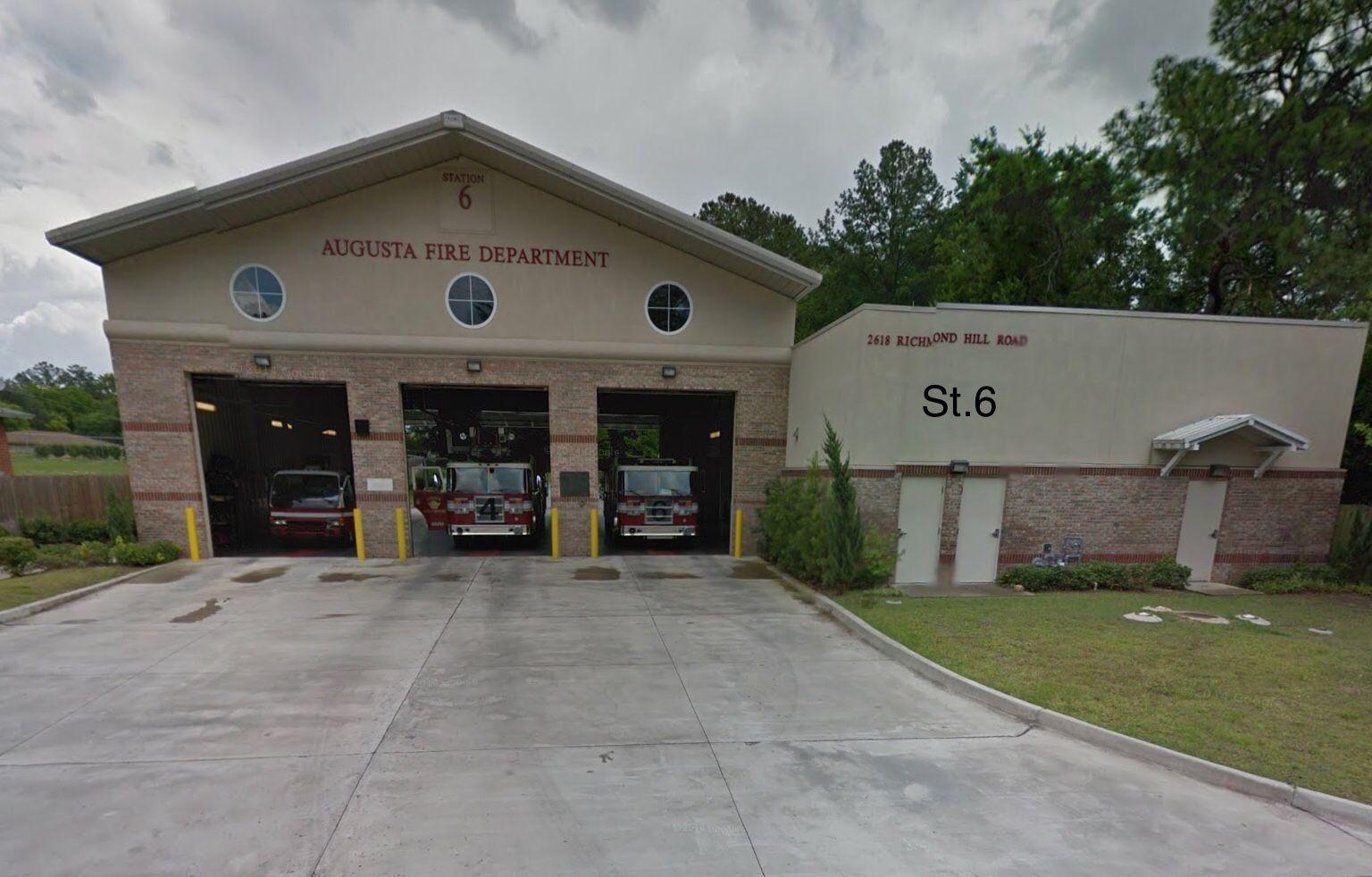 Outdoor Decor By Jaden Conner On Augusta Fd Decor Fire Department
