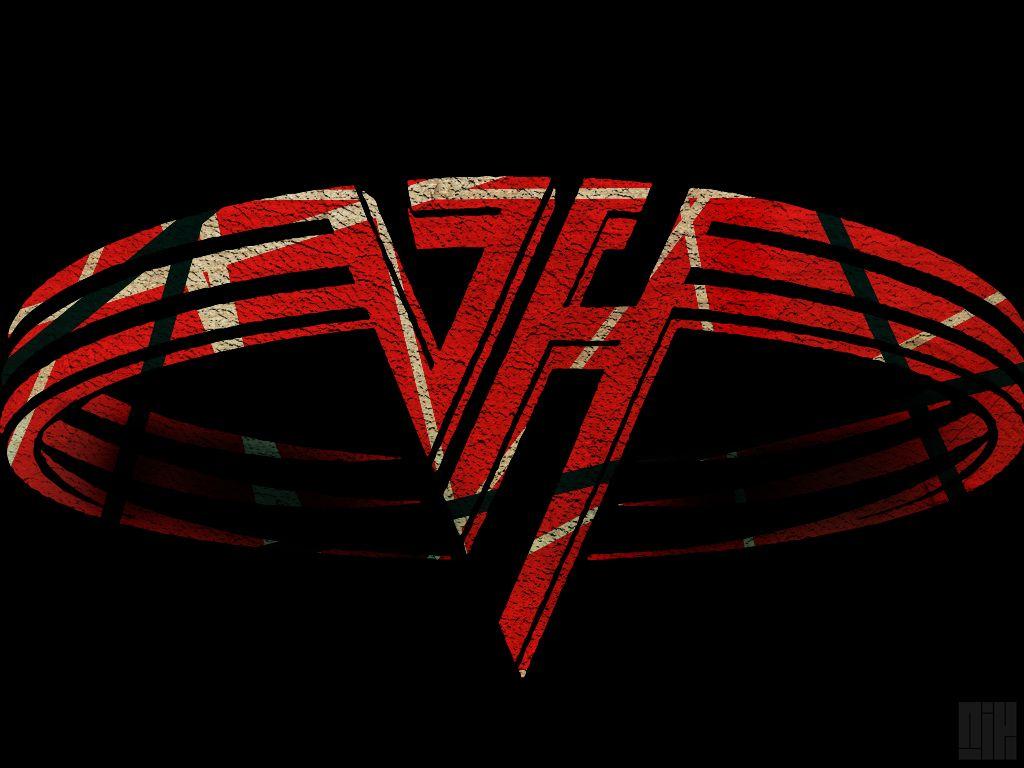 Van Halen Logo By Nicollearl On Deviantart Van Halen Logo Van Halen Eddie Van Halen