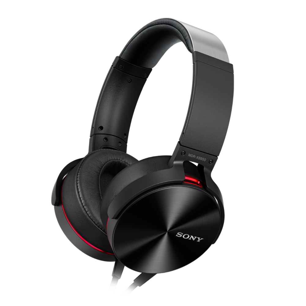 Sony MDR-XB950AP....Awesome Headphones!!