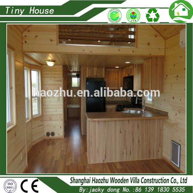 Source Prefab Luxury Low Cost Tiny House Kit On M Alibaba