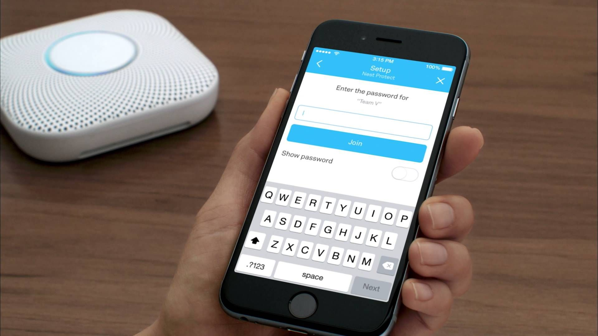Setting Up Nest Protect