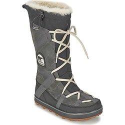Futro W Kilku Odslonach Sprawdz Trendy W Modzie Boots Winter Boot Sorel