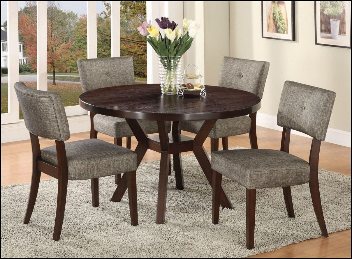 Small Round Kitchen Table Sets Kitchen Decoration