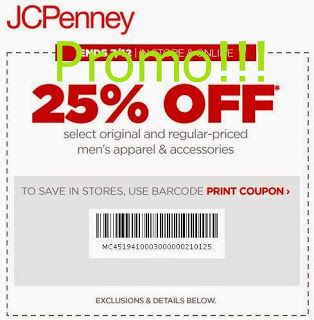 Coupons For Jcpenney Jcpenney Coupons Print Coupons Coupons