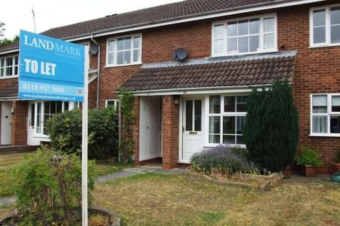 Properties To Rent in Bracknell - Flats & Houses To Rent in Bracknell