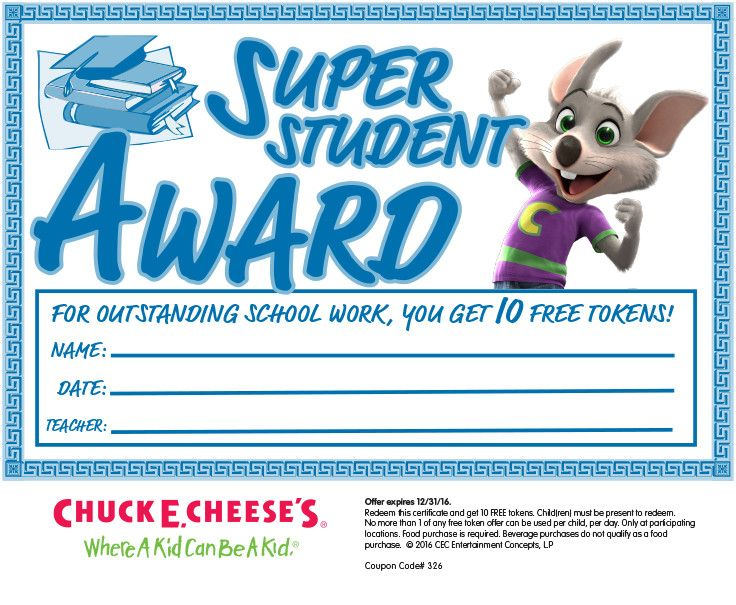 Every super student deserves a super award print it check it chore list fandeluxe Gallery