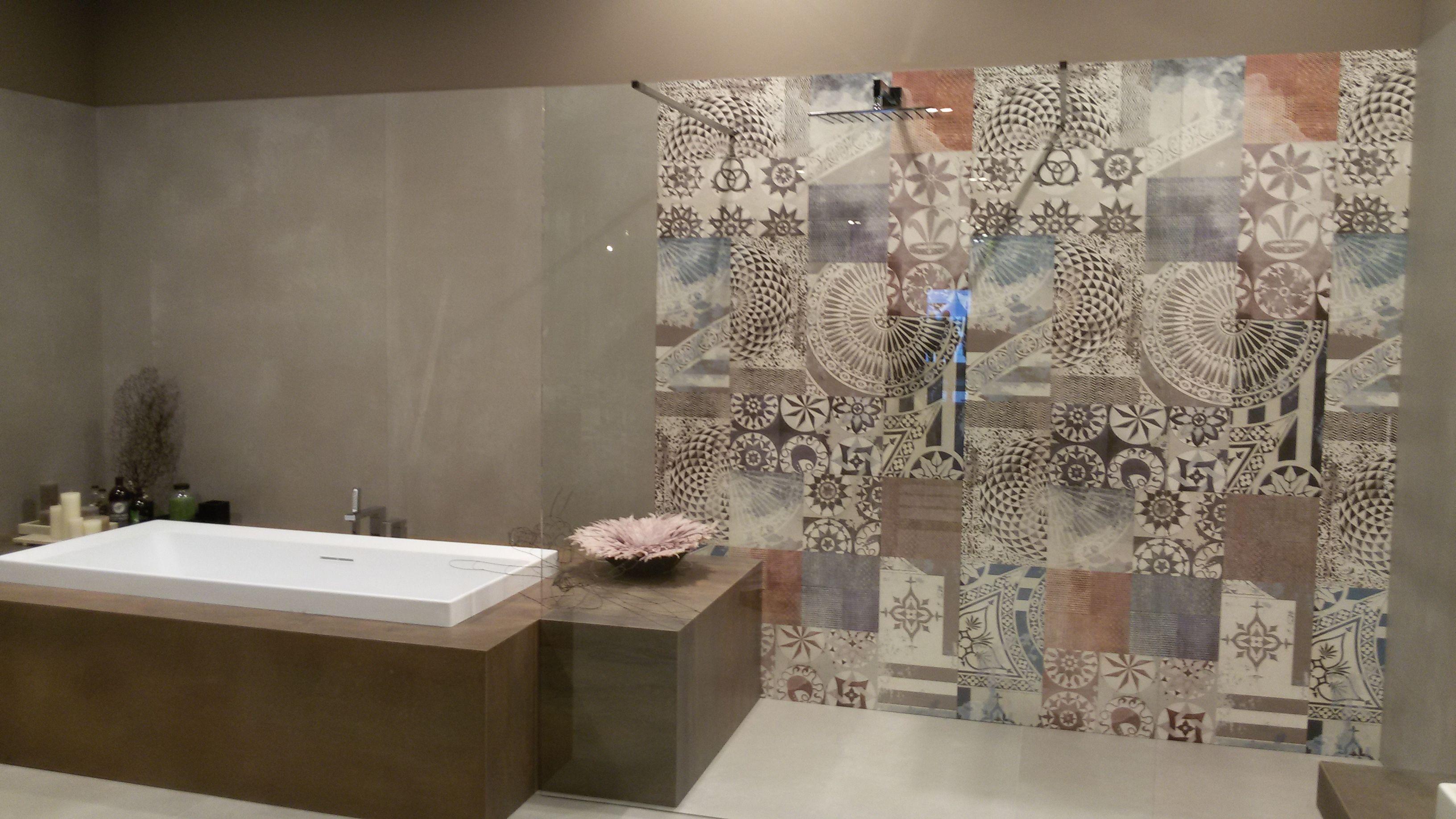 Ceramiche vasca da bagno product by abk edilhasta for Ceramiche da bagno
