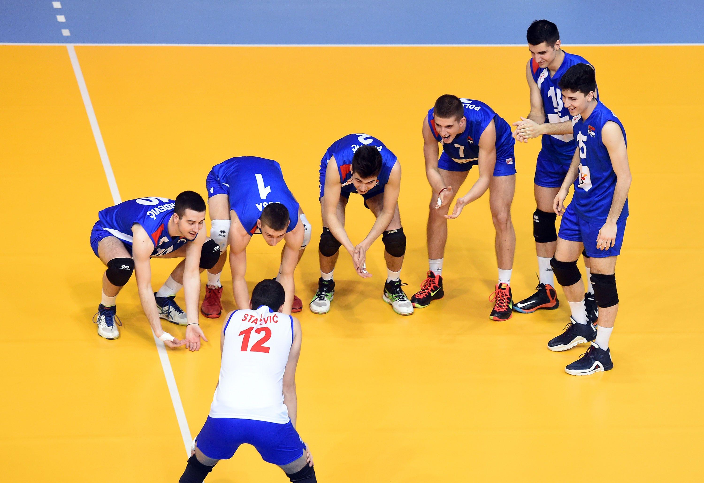 Galerija Fotografija Odbojkaskog Saveza Srbije Volleyball Federation Of Serbia Picture Gallery Click Image To Close This W Volleyball Volleyball Team Serbia