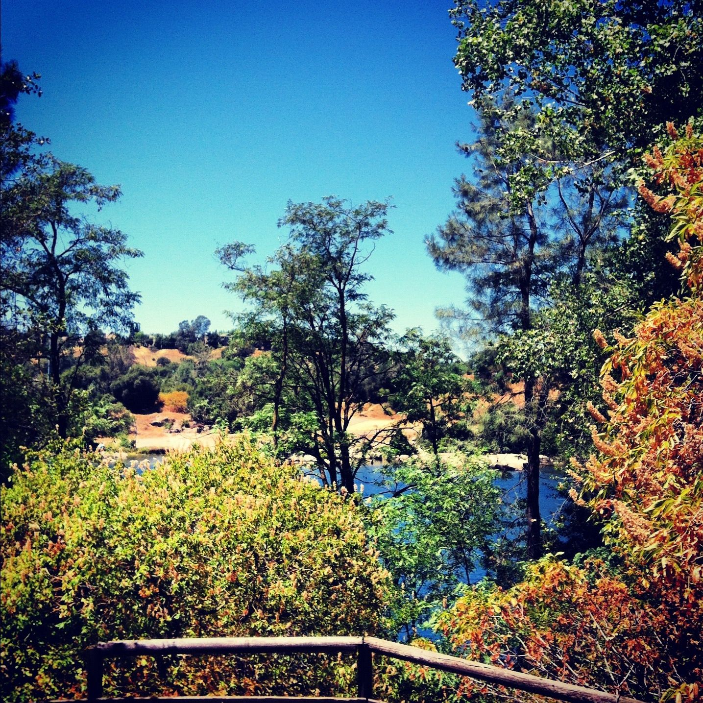 Folsom Lake Folsom lake, Lake, Folsom