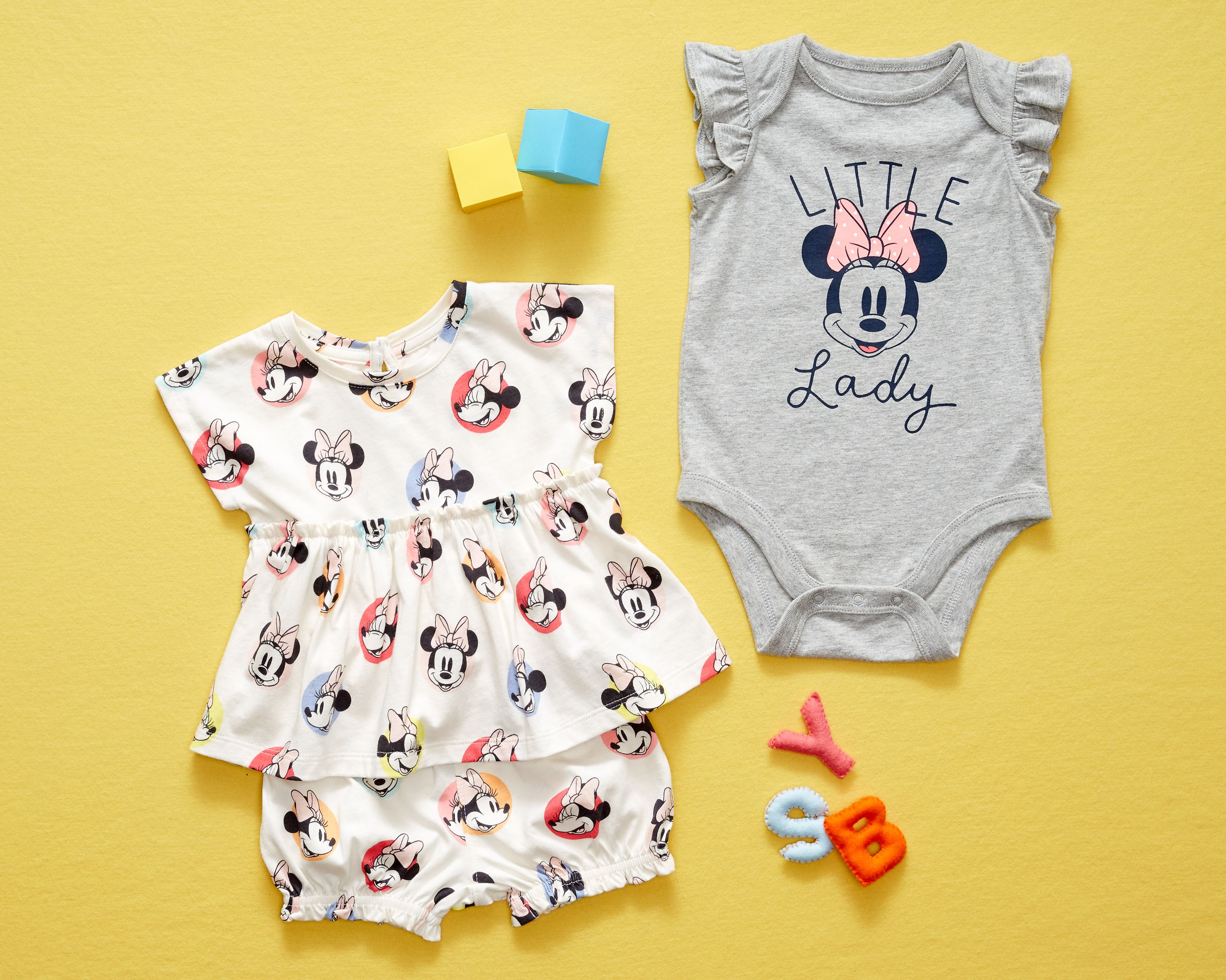 8eb0996b8 GapxDisney is a very special collaboration between Gap and Disney ...