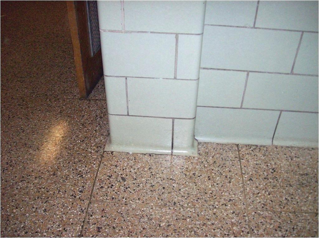 pin en tiled shower stall