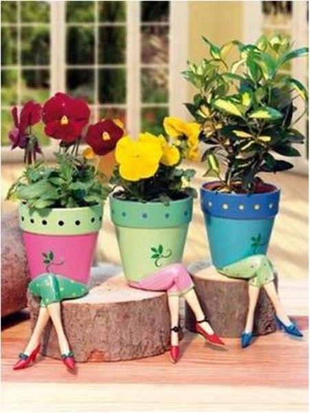 Foam Art Beautiful Flower Pot with Roses - YouTube
