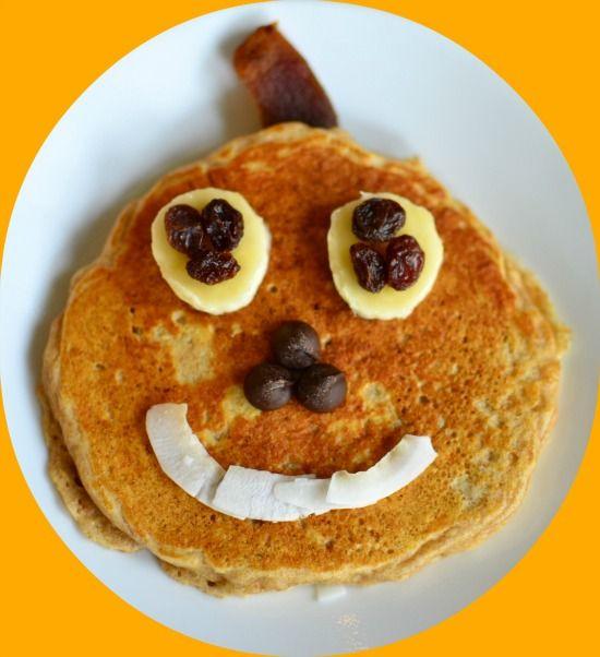 recipe: food network pumpkin pancakes [10]