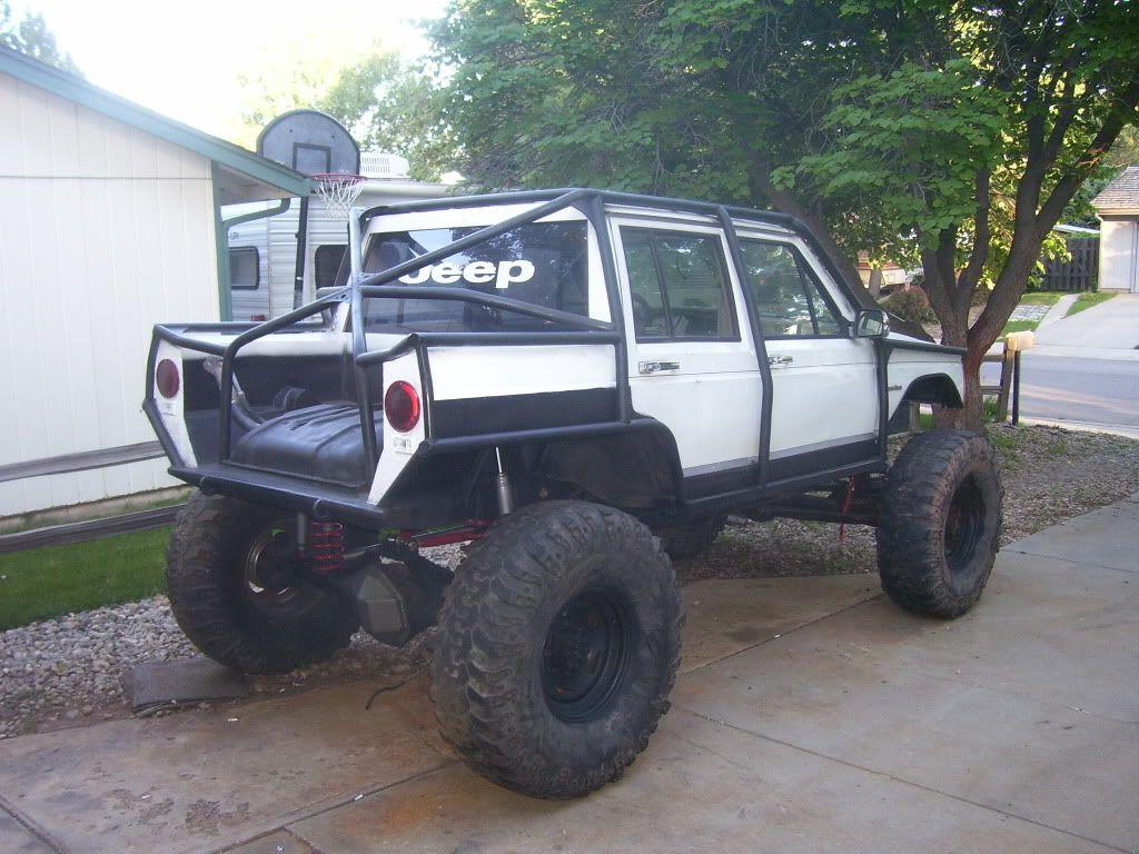 Stretch And Cage Ideas Jeep Xj Jeep Xj Mods Jeep Cherokee Xj