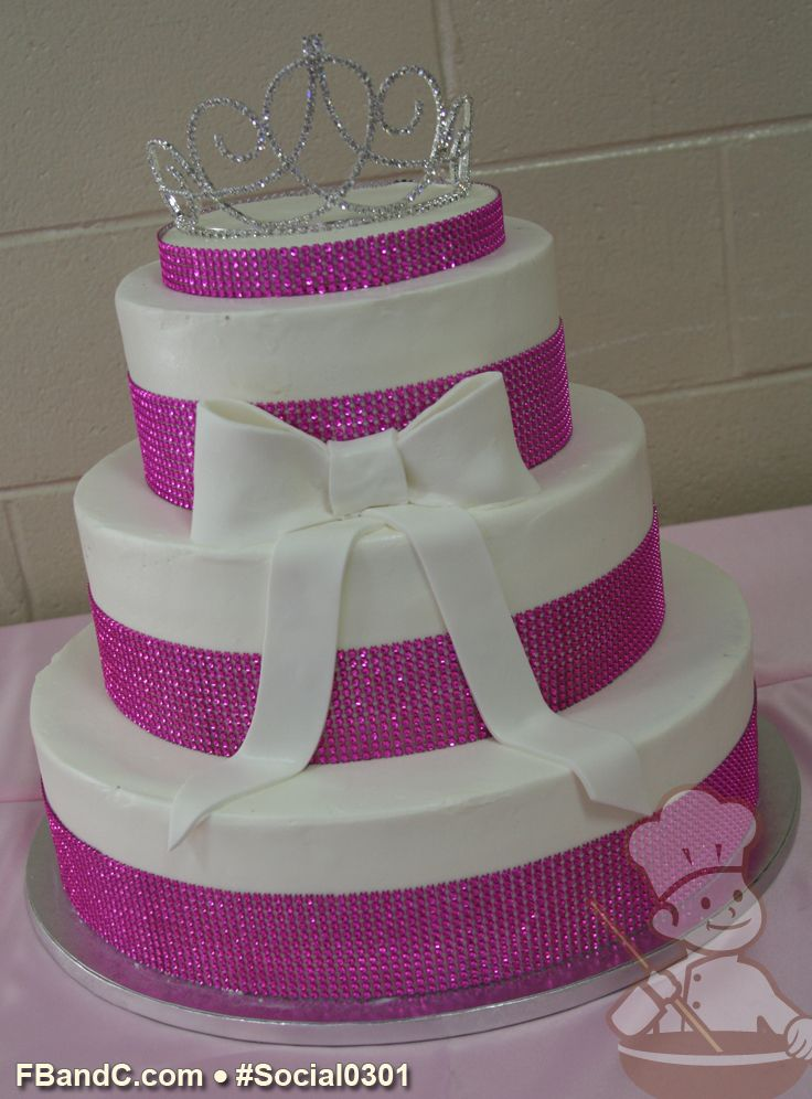 Pin By Freedom Bakery Confections On Specialty Cakes Quinceanera Cakes Quince Cakes Unique Wedding Cakes