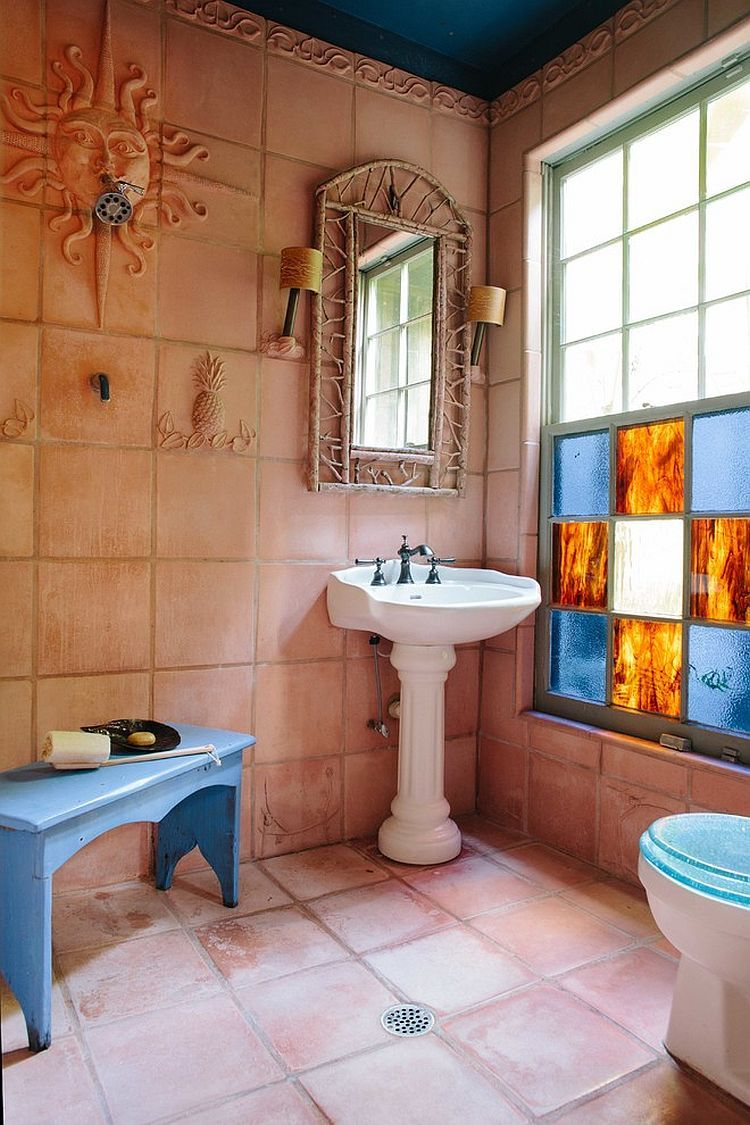 Die 20 besten Ideen zu Badezimmer im mediterranen Stil ...