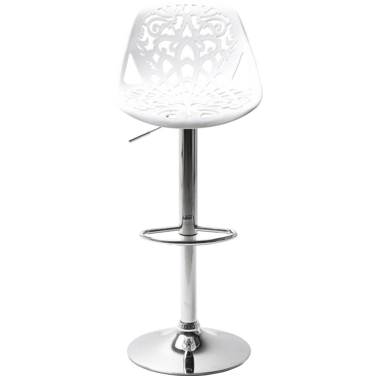 Barhocker Ornament White Jetzt bestellen unter: https://moebel ...