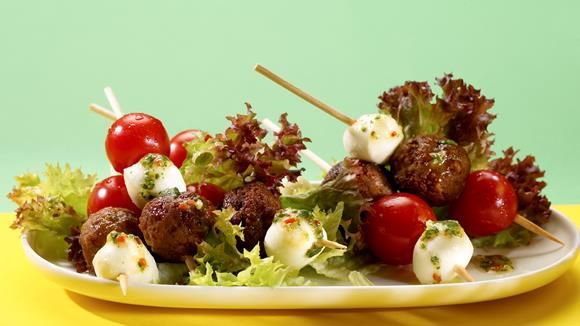 Salat+am+Spieß+Rezept+»+Knorr