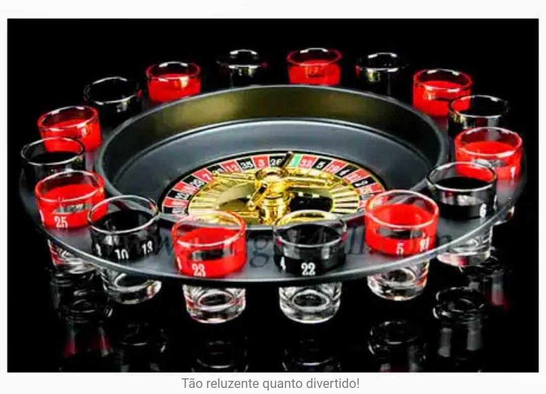 Roleta Shot Drinking Games Shot Roulette Novelty Drinks